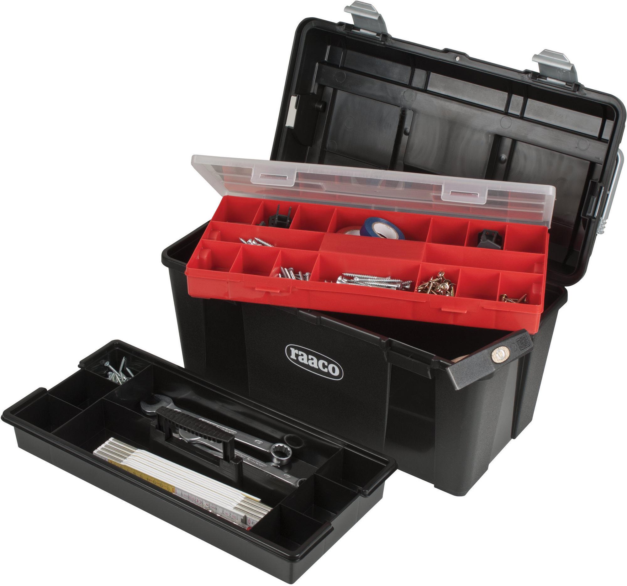 Werkzeugkoffer 33 - 715164