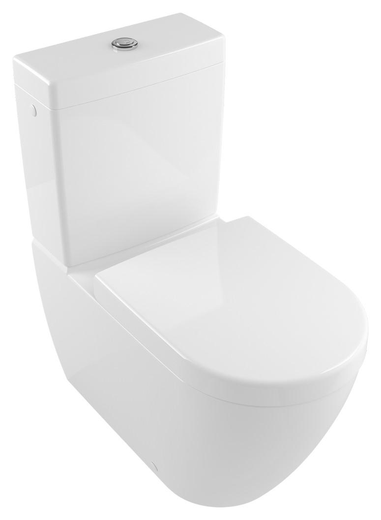 villeroy boch subway 2 0 sp lkasten wei alpin f r wcs urinale zubeh r ersatzteile. Black Bedroom Furniture Sets. Home Design Ideas
