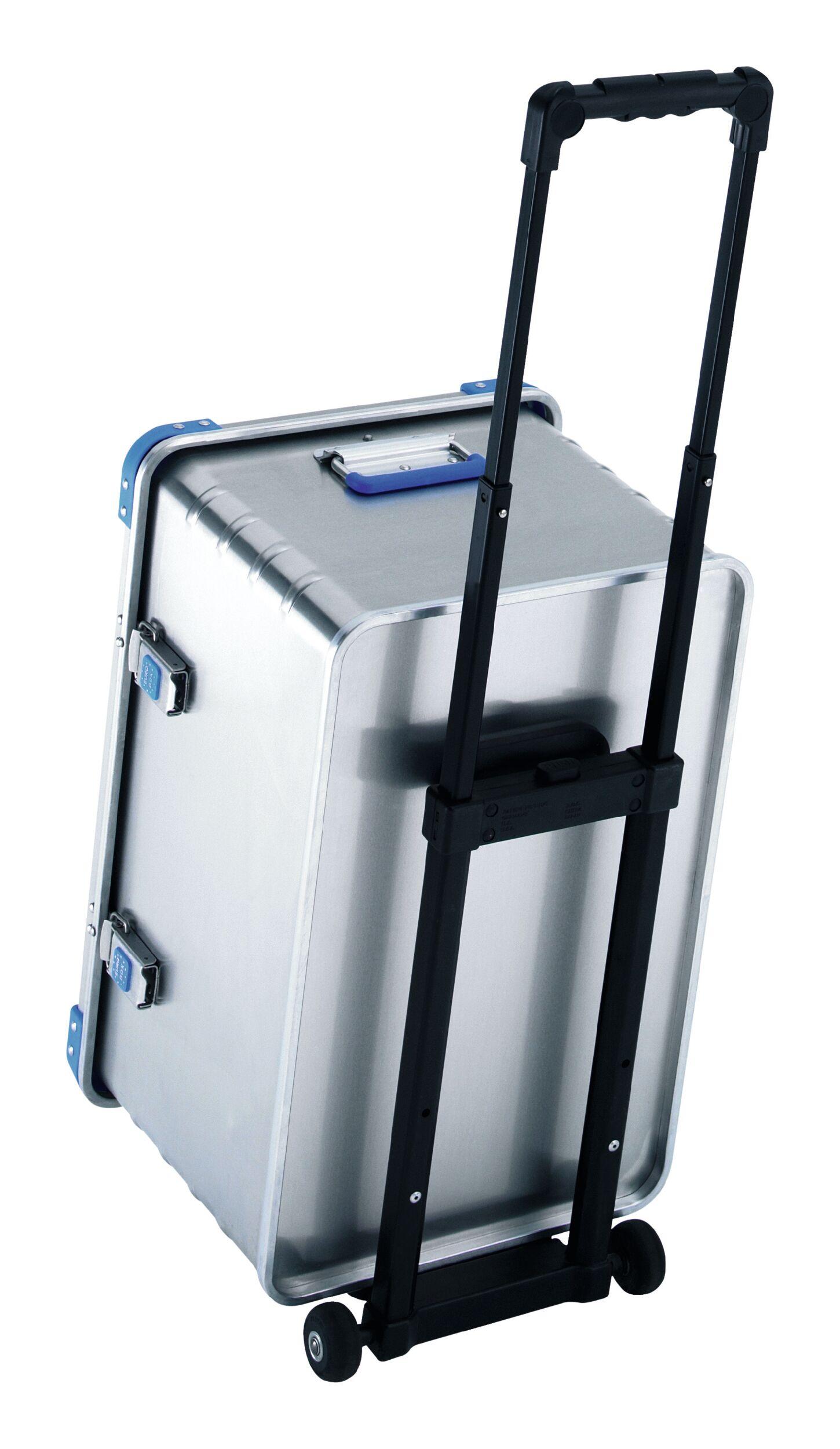 Zarges Anbau-Trolley