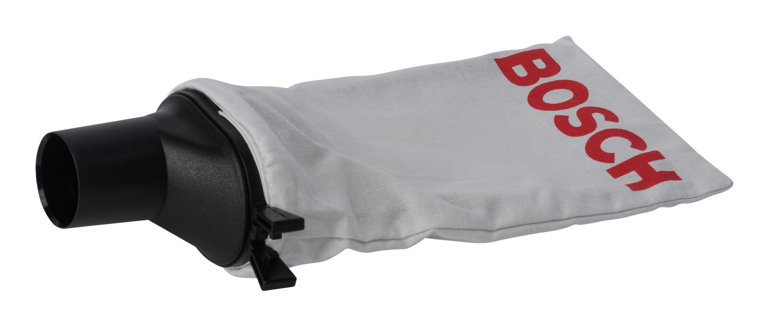 Bosch Zubehör Staubbeutel für Handkreissägen für PKS, GKS - 1605411029