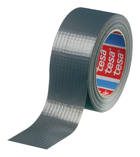 Tesa 2019 Freisteller Duct-tape-4610-schwarz