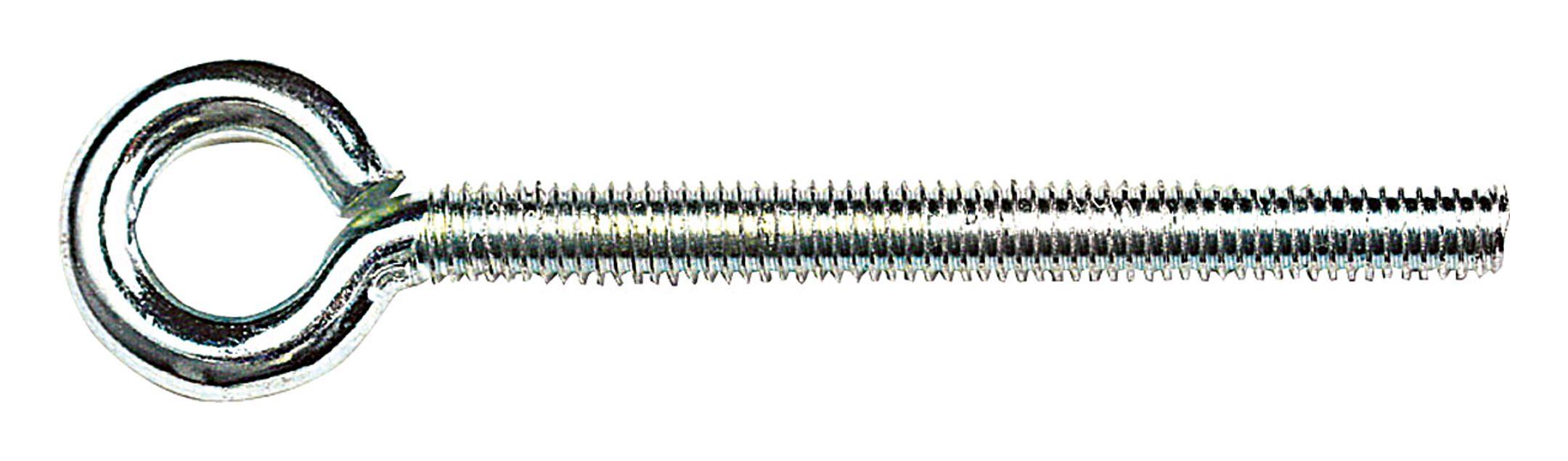 Ringschrauben verzinkt Art 1 16X 8mm 100 Stück
