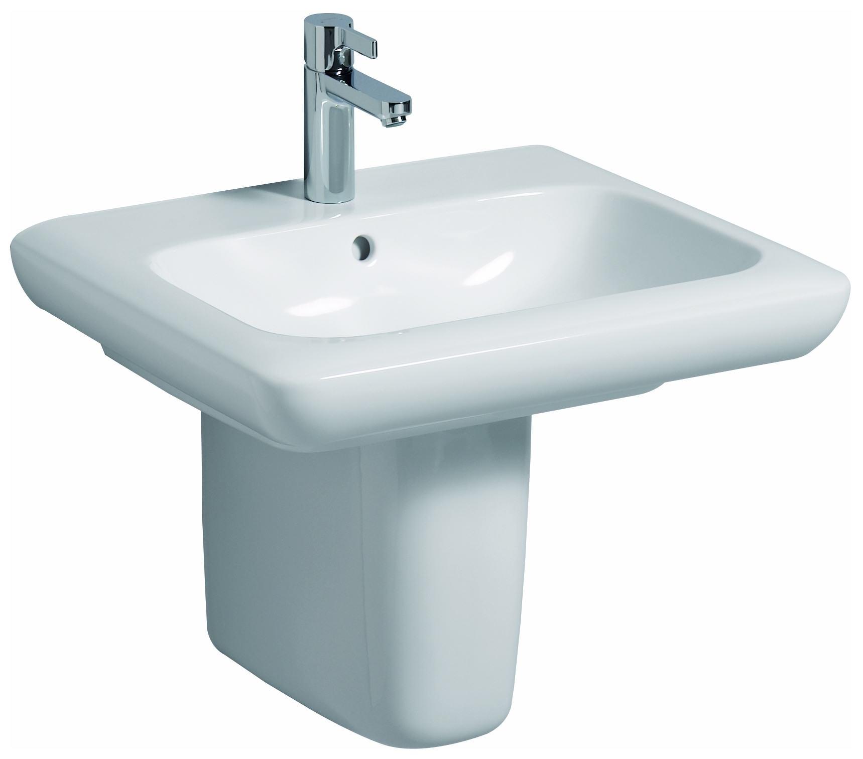 keramag it halbs ule wei alpin keratect 291910600. Black Bedroom Furniture Sets. Home Design Ideas