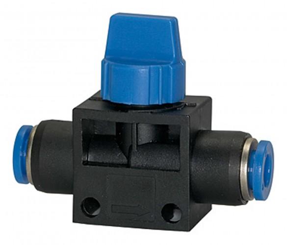Verschlussstecker Blaue Serie 10mm L1 40,1mm 10mm RIEGLER