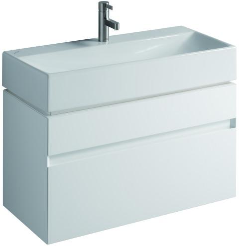 keramag xeno untere schublade zu waschtischunterschrank. Black Bedroom Furniture Sets. Home Design Ideas