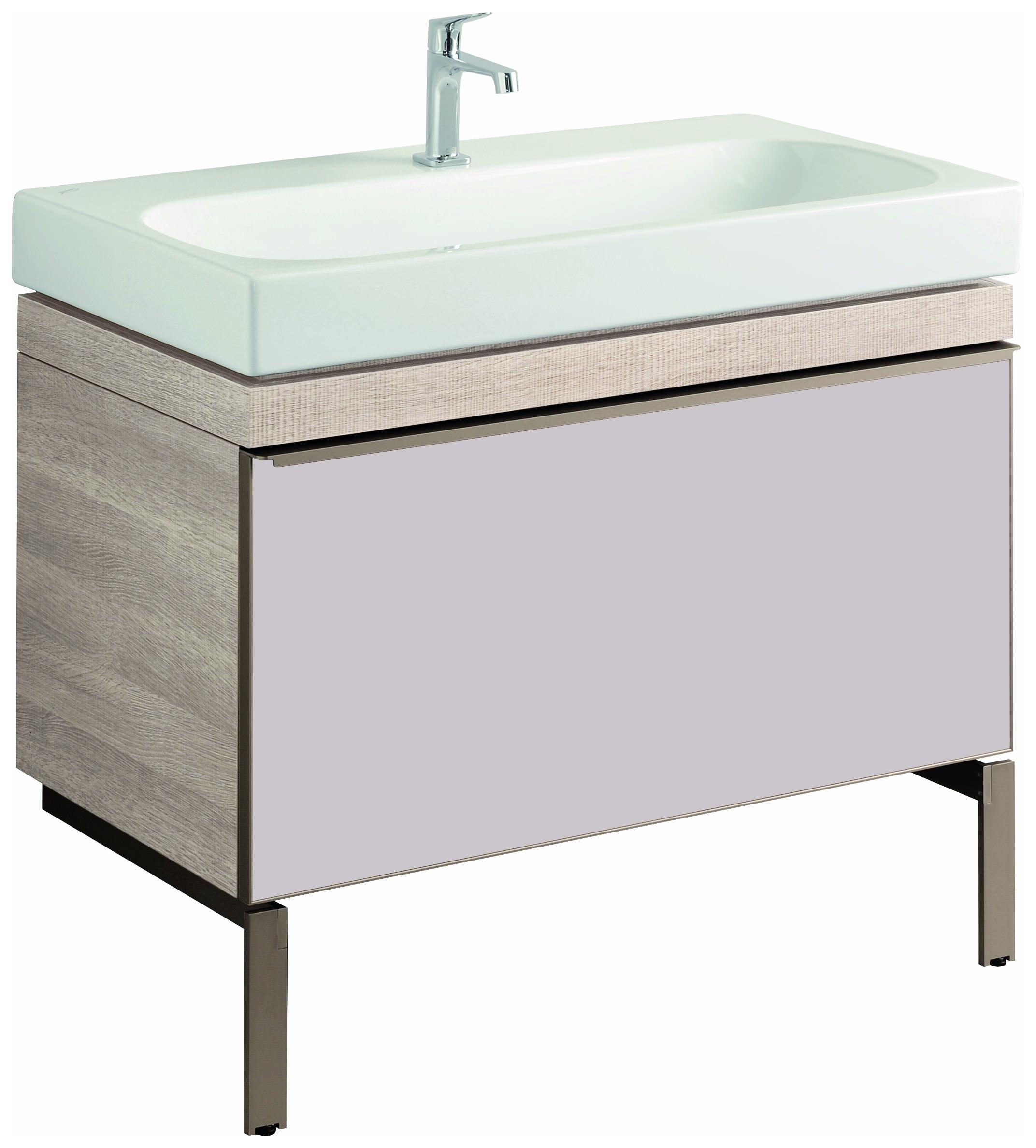 keramag citterio waschtisch ohne berlauf 900mm x 500mm wei alpin keratect 123590600. Black Bedroom Furniture Sets. Home Design Ideas