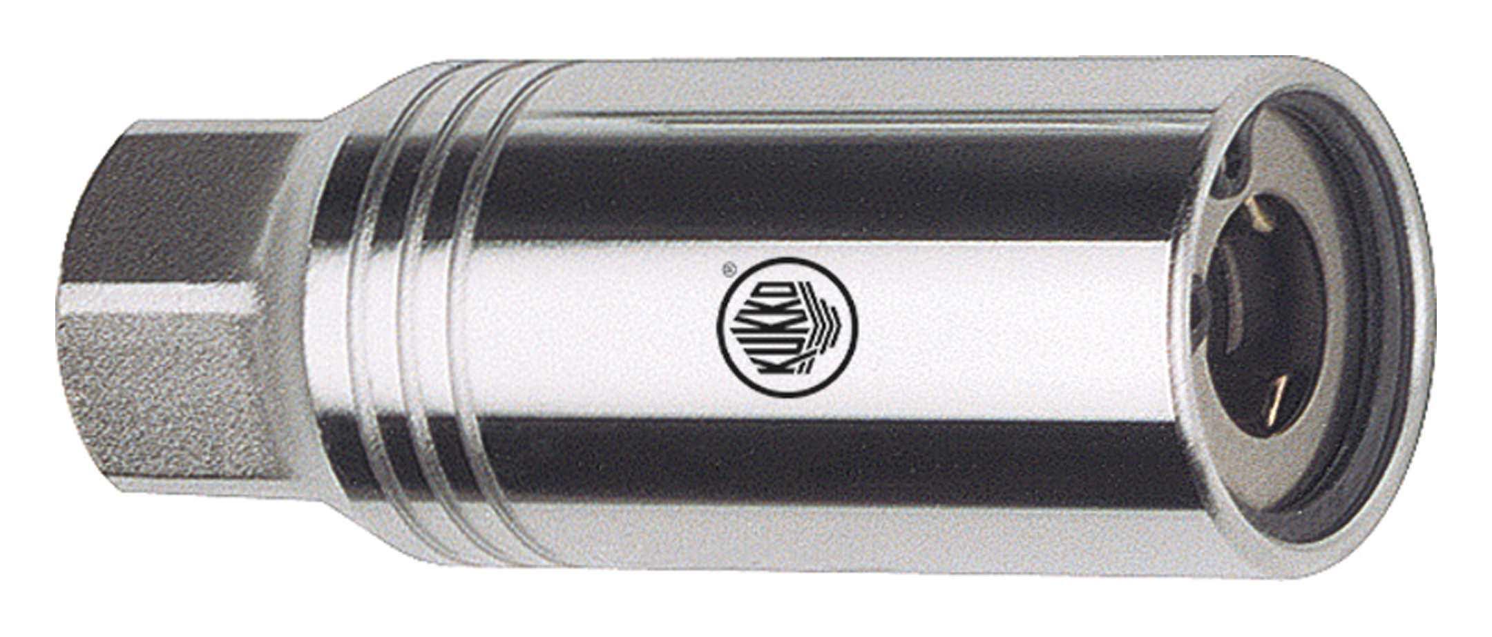 Stehbolzen-Ausdreher 6mm - 53- 6