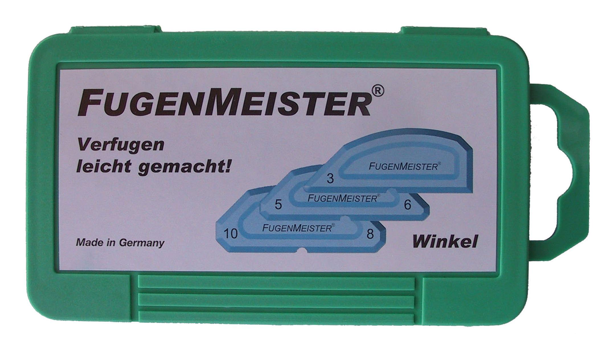 Fugenmeister Winkel - W-03
