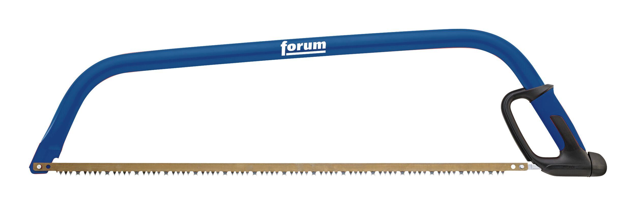Forum Bügelsäge mit 2-K-Griff 762 mm