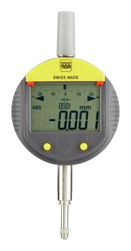 Tesa 2019 Freisteller Messuhr-Digico-305-MI-12-5mm-x-0-001mm