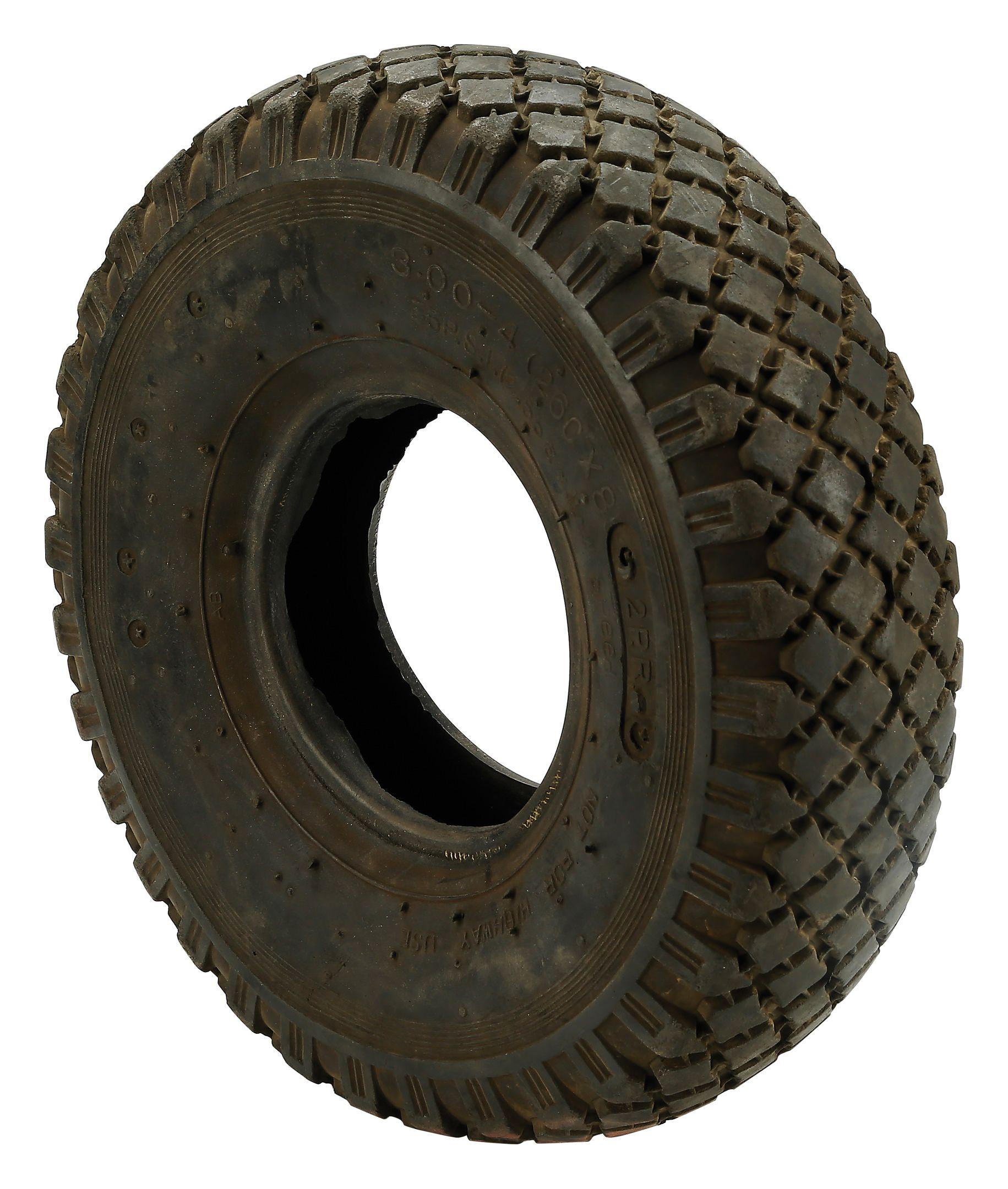Altrad Ersatz-Reifen für Sackkarren- Luftrad 260 x 85 mm Fort - FO81041