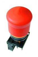 Moeller Knebelschalter 3-stufig Beleuchtbar weiß rund Ø22,5mm Tastend M22-WLK3-W