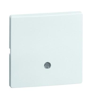 Peha Wippe einteilig Schalter//Taster reinweiß glänzend ohne ISO.. D11.540.02