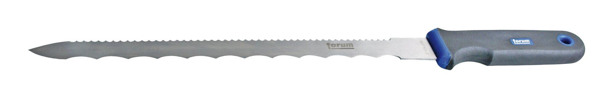 Forum Dämmstoffmesser 300 mm Kunststoff-Griff