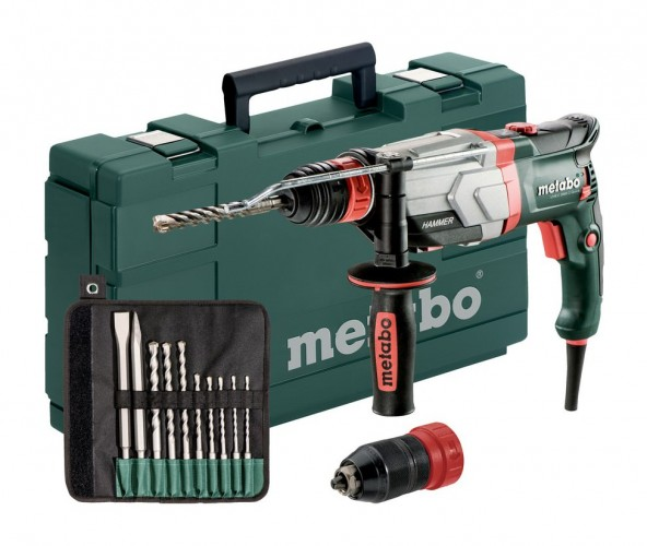 Metabo 2017 Foto UHEV-2860-2-Quick-Set-Multihammer 600713510