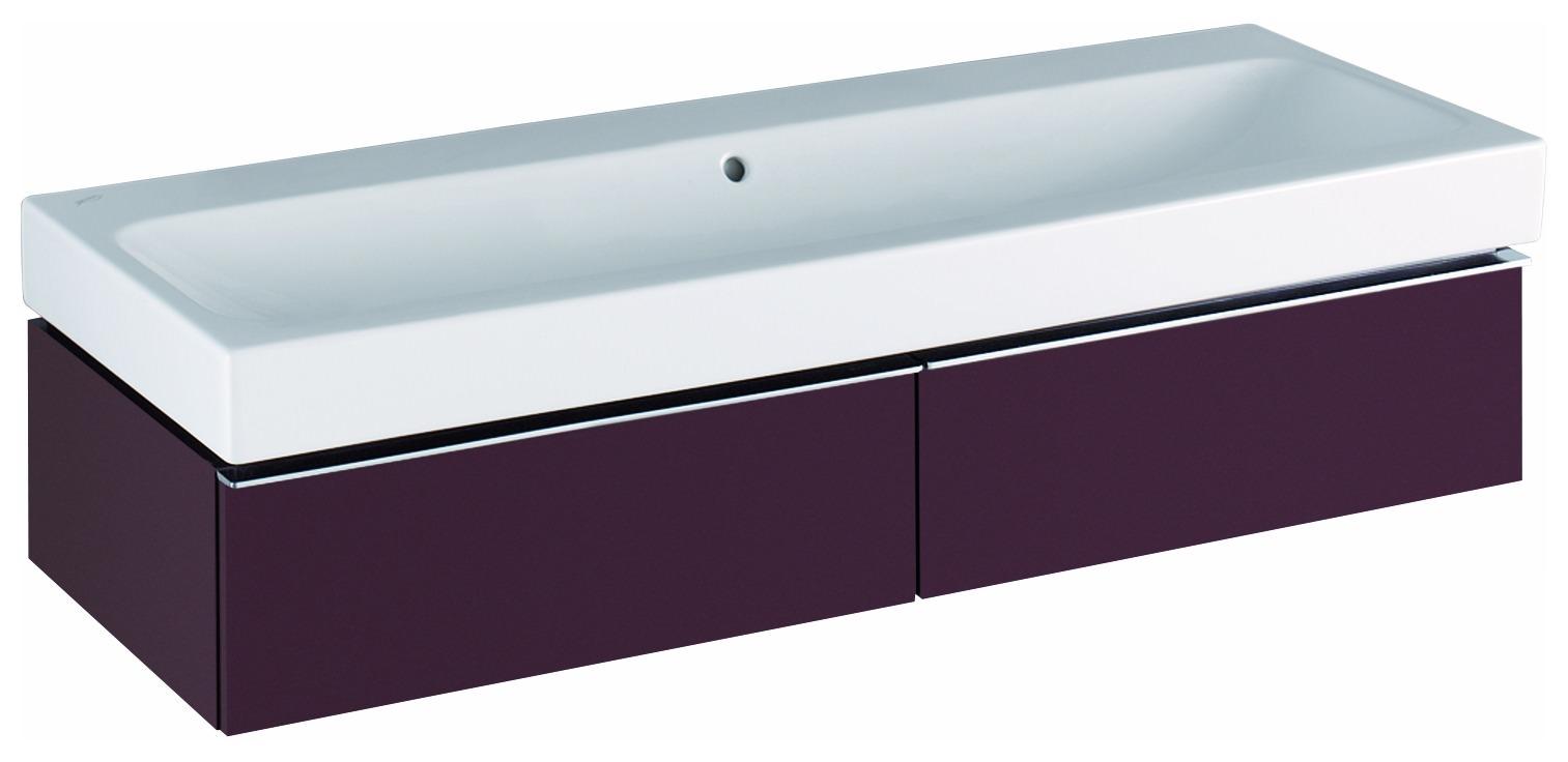 keramag icon waschtisch ohne hahnloch 1200mm x 485mm. Black Bedroom Furniture Sets. Home Design Ideas