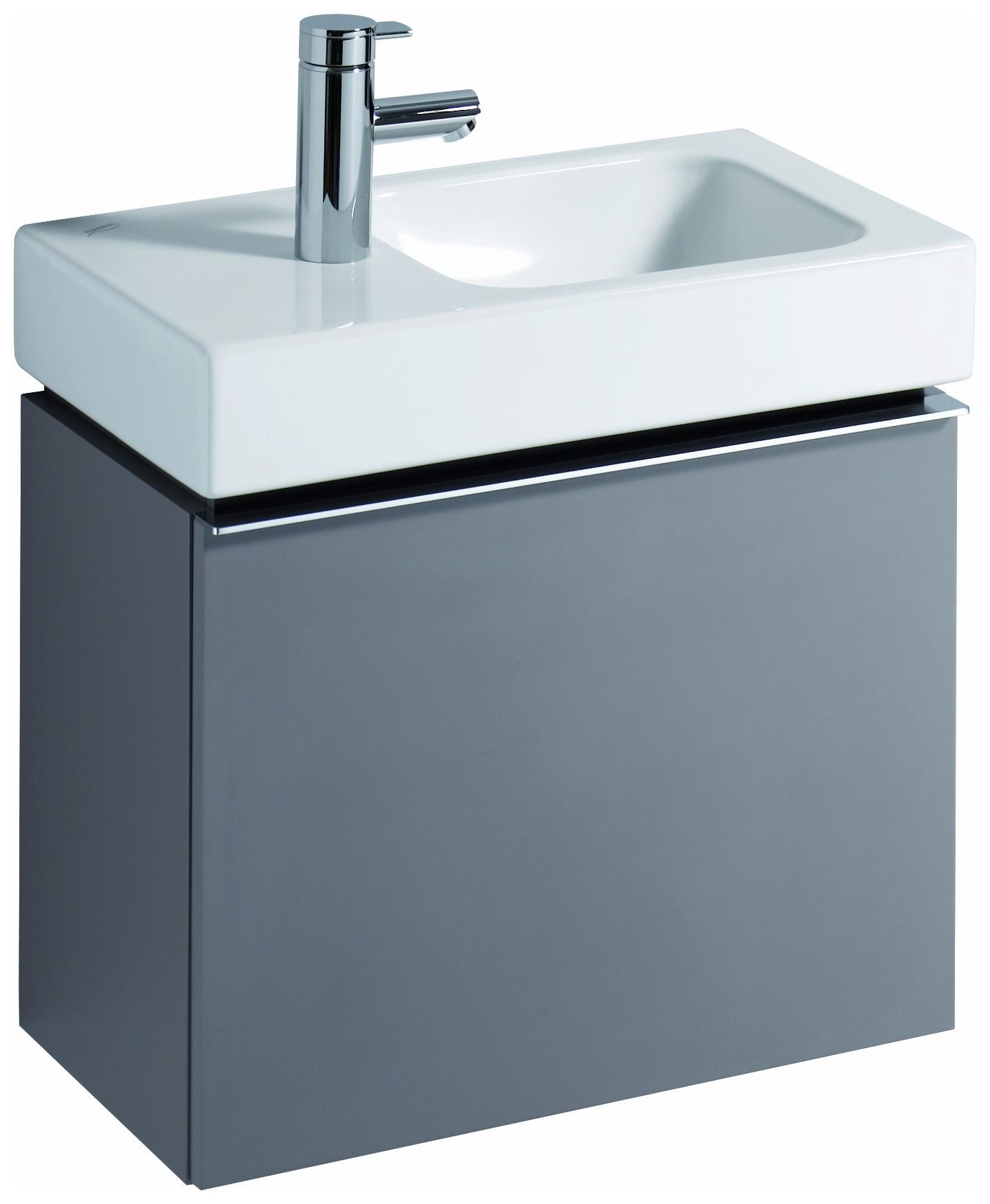 keramag icon xs waschtischunterschrank 520mm x 420mm x. Black Bedroom Furniture Sets. Home Design Ideas