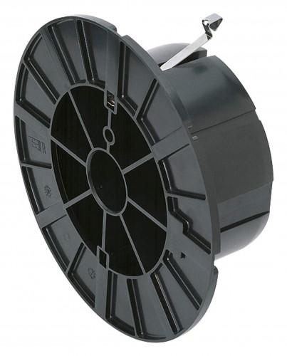 DZW Adapter für 15kg Korbspule Schutzgas Schweißdraht