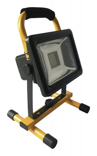 Werkstatt 2019 Freisteller Akku-LED-Strahler 1