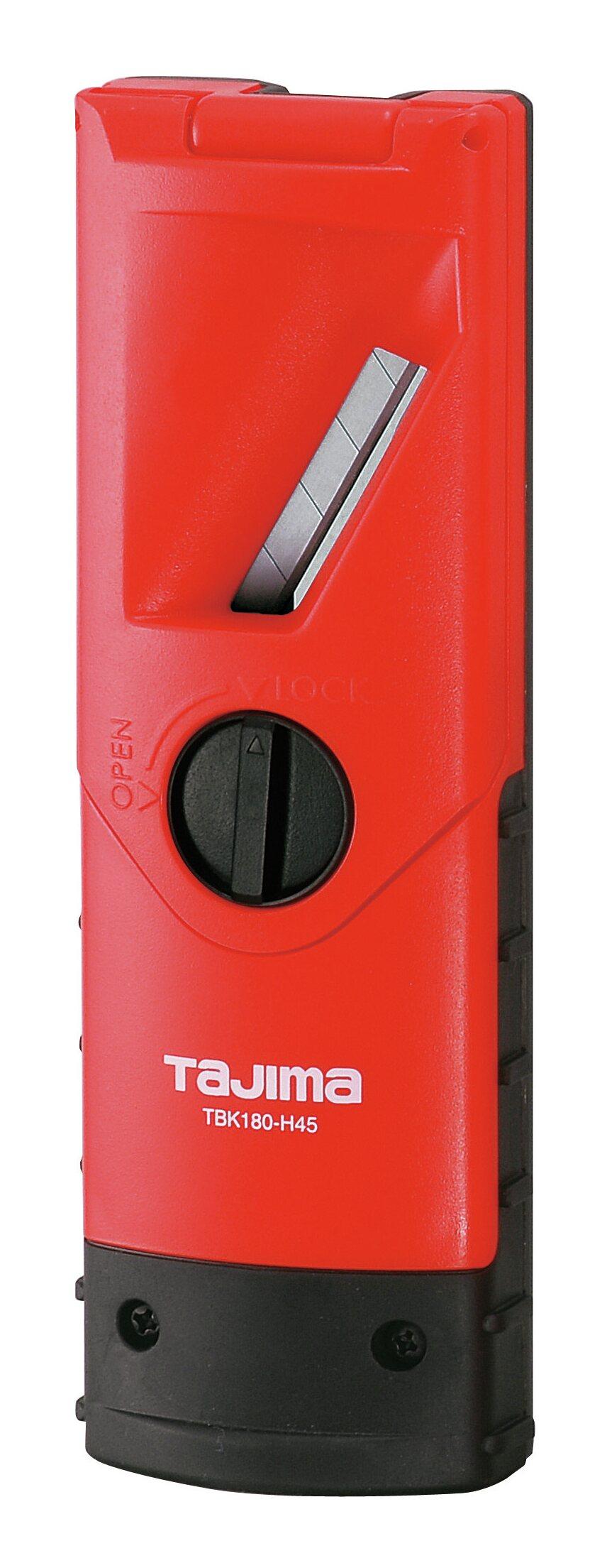 Tajima Kantenhobel- und Raspel Set - SET-TBK180-TBY180