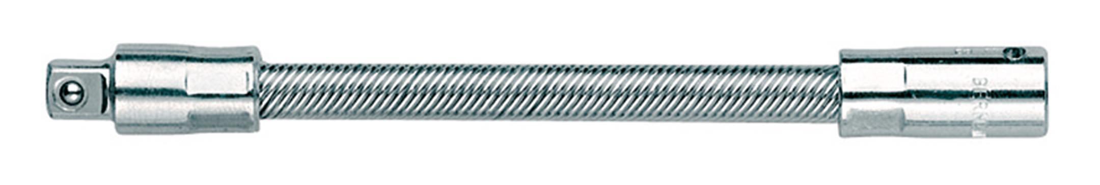 """Gedore Verlängerung 1/4"""" 120mm flexibel - 6170240"""