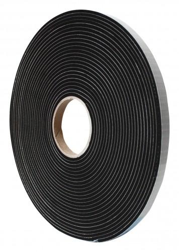 isowa dichtungsstreifen epdm einseitig selbstklebend 10mm. Black Bedroom Furniture Sets. Home Design Ideas