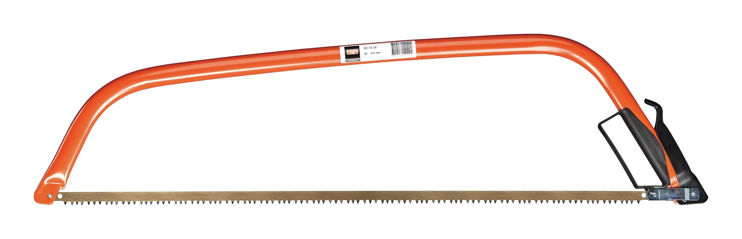 Bahco Bügelsäge 910mm - SE-15-36