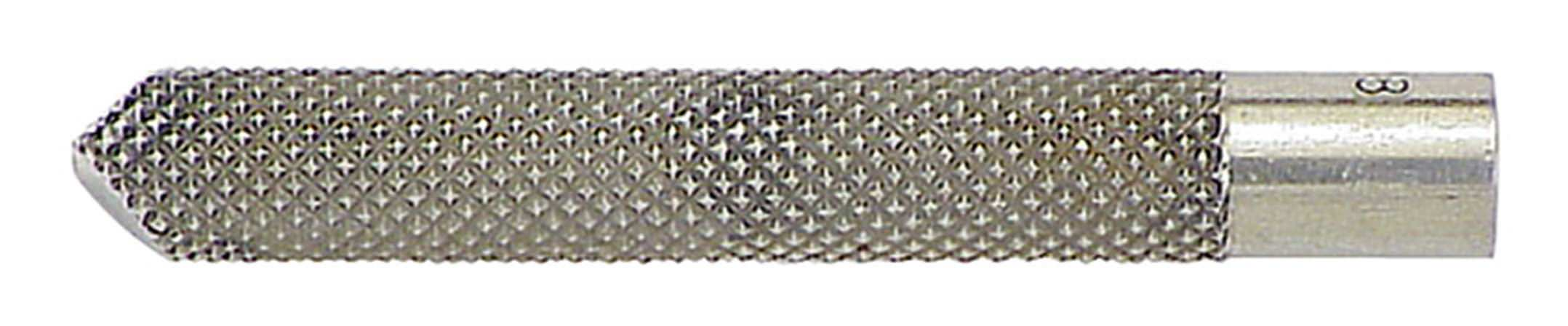 Upat Innengewindehülse IST M10 mm Edelstahl A4 - 513725 (VPE: 10 Stück)