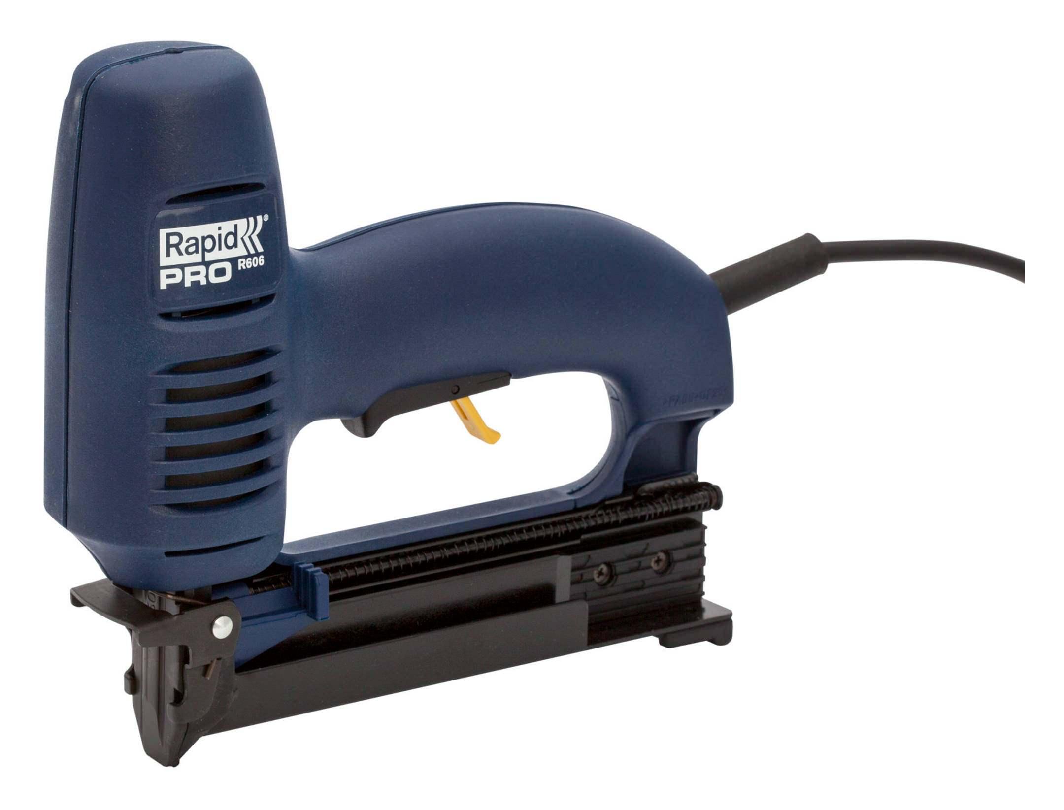 Rapid Elektrotacker R606 - 10643001