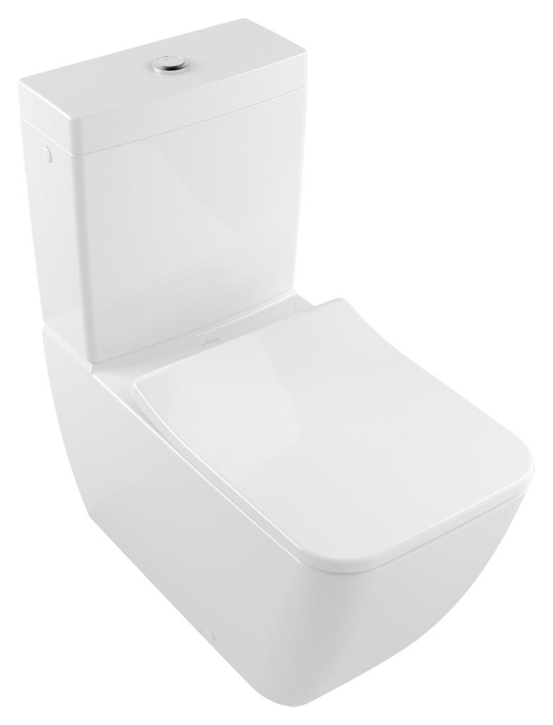 villeroy boch venticello sp lkasten wei alpin f r wcs urinale zubeh r ersatzteile. Black Bedroom Furniture Sets. Home Design Ideas