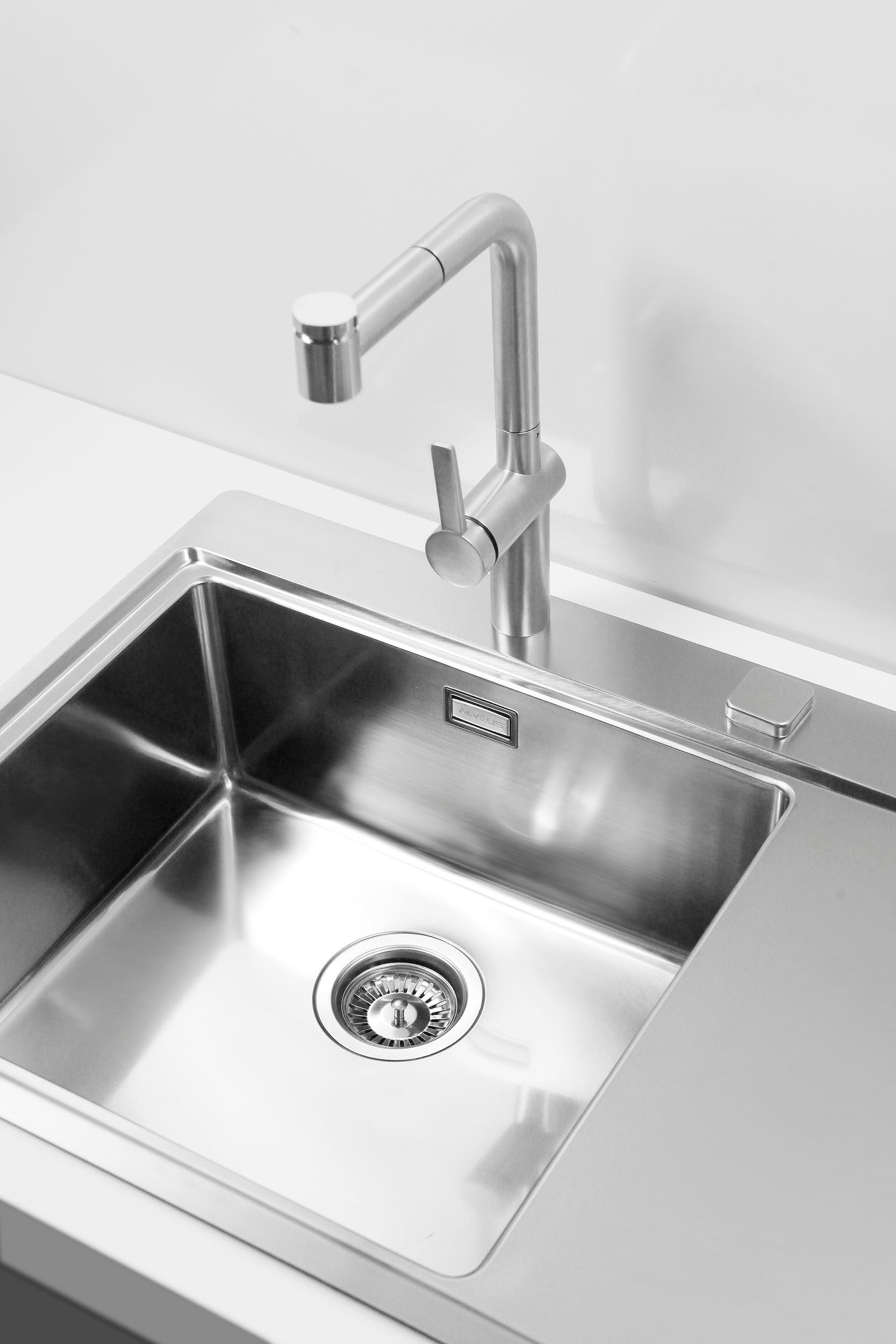 Nett Küchenspüle Sichern Ideen - Ideen Für Die Küche Dekoration ...
