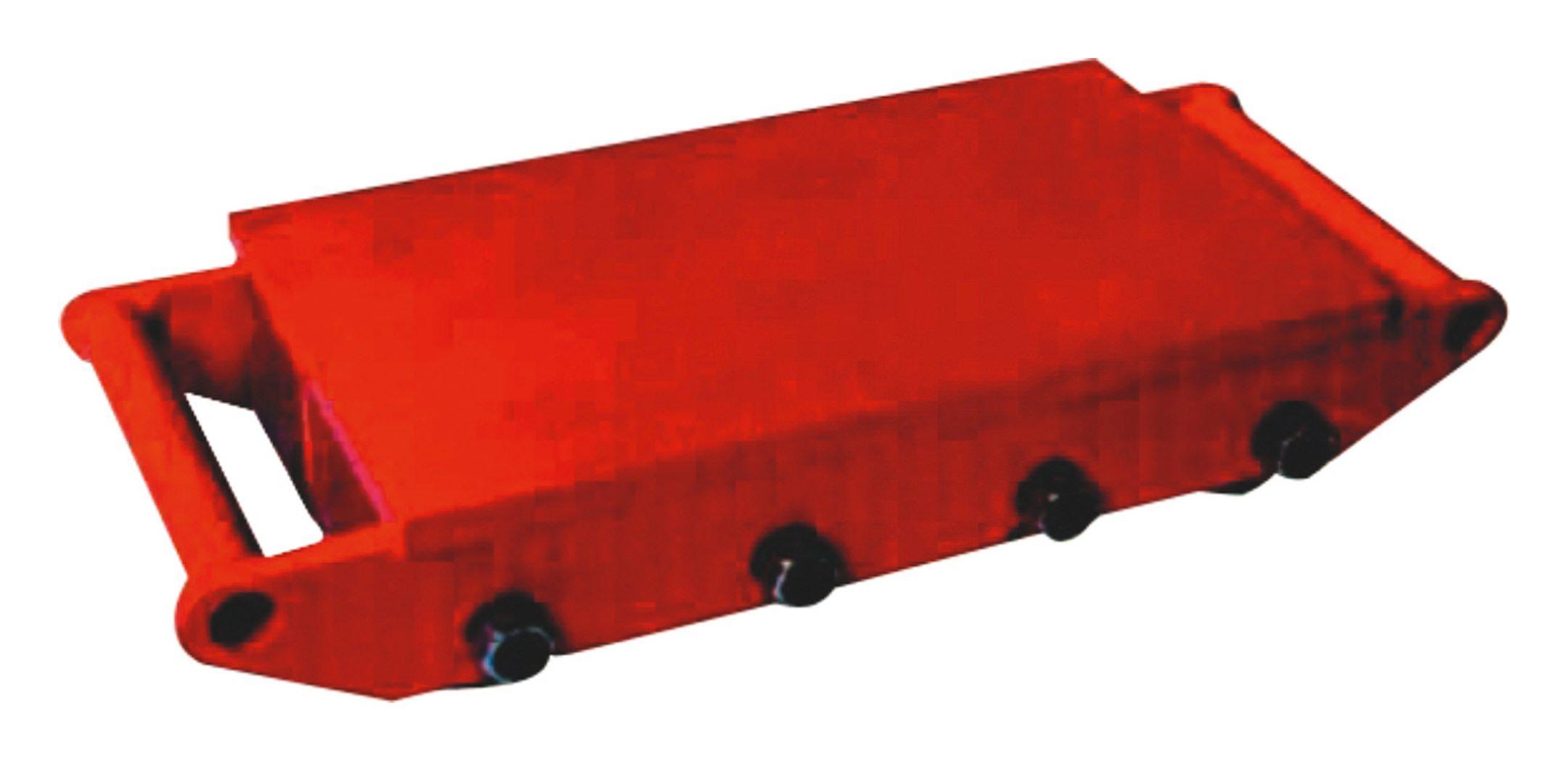 Transportroller 6 Tonnen CT-4 - 30 x 22,2 x 10 cm