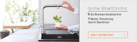 Grohe SmartControl Küchenarmaturen