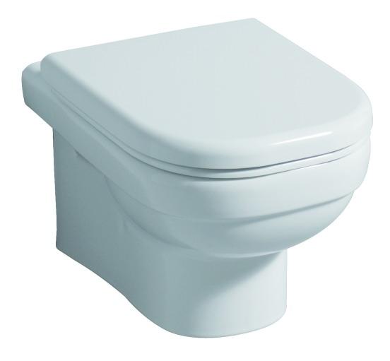 keramag dejuna tiefsp l wc wandh ngend 6 liter wei alpin keratect 208530600. Black Bedroom Furniture Sets. Home Design Ideas