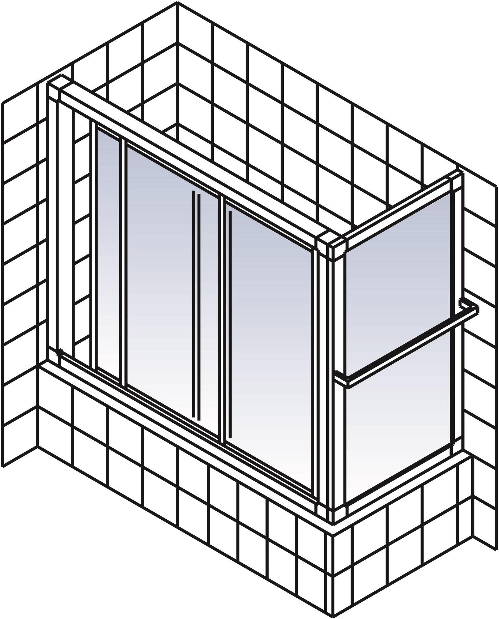 schulte komfort badewannenseitenwand f r schiebet r softline hell alunatur 750mm d405502 01 01. Black Bedroom Furniture Sets. Home Design Ideas