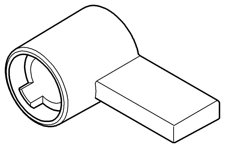 grohe allure e essence e mischhebel f r ir elektronik waschtischarmatur chrom 42364000. Black Bedroom Furniture Sets. Home Design Ideas