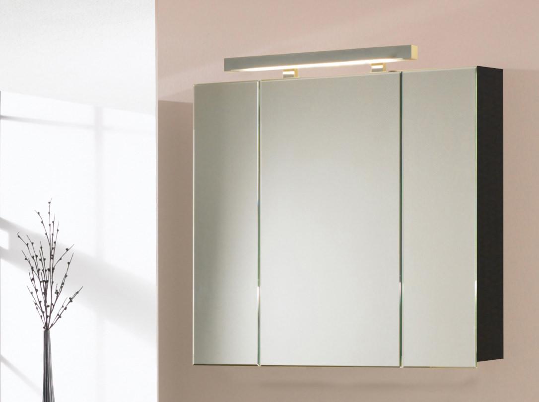 e zoll alina spiegelschrank 100cm sps 100 pinie honig 43254. Black Bedroom Furniture Sets. Home Design Ideas