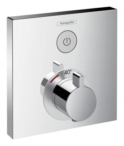 Hansgrohe Showerselect Thermostat Unterputz Fur 1 Verbraucher