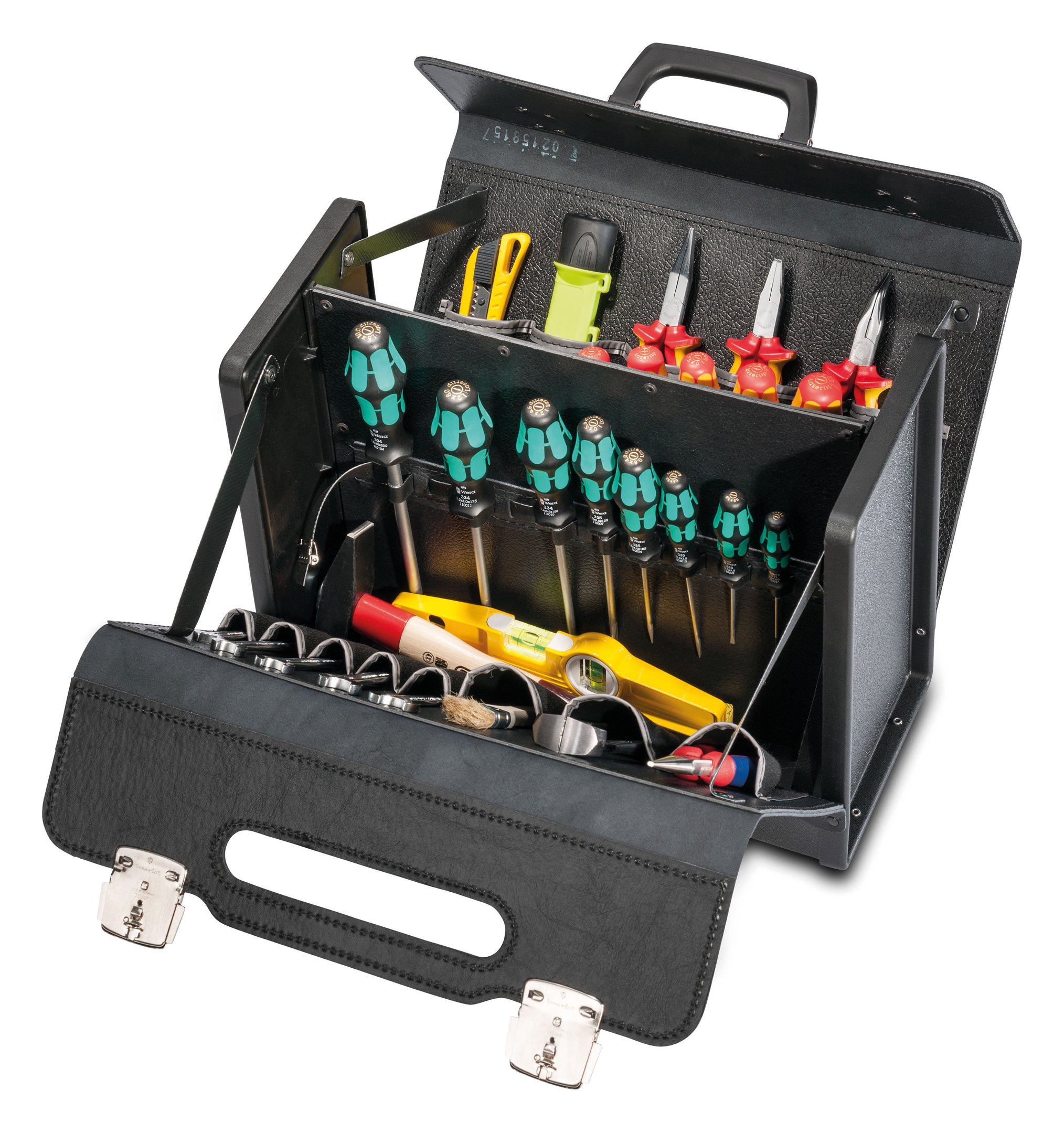 Parat Werkzeugtasche NewClassic 390 x 185 x 310mm - 2.460.000.401