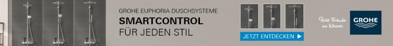 Grohe Euphoria Smartcontrol