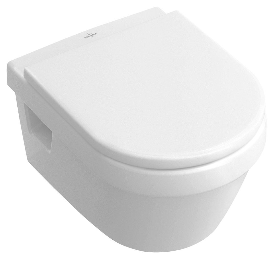 Villeroy boch architectura combi pack toilette mit - Duschkabine villeroy boch ...