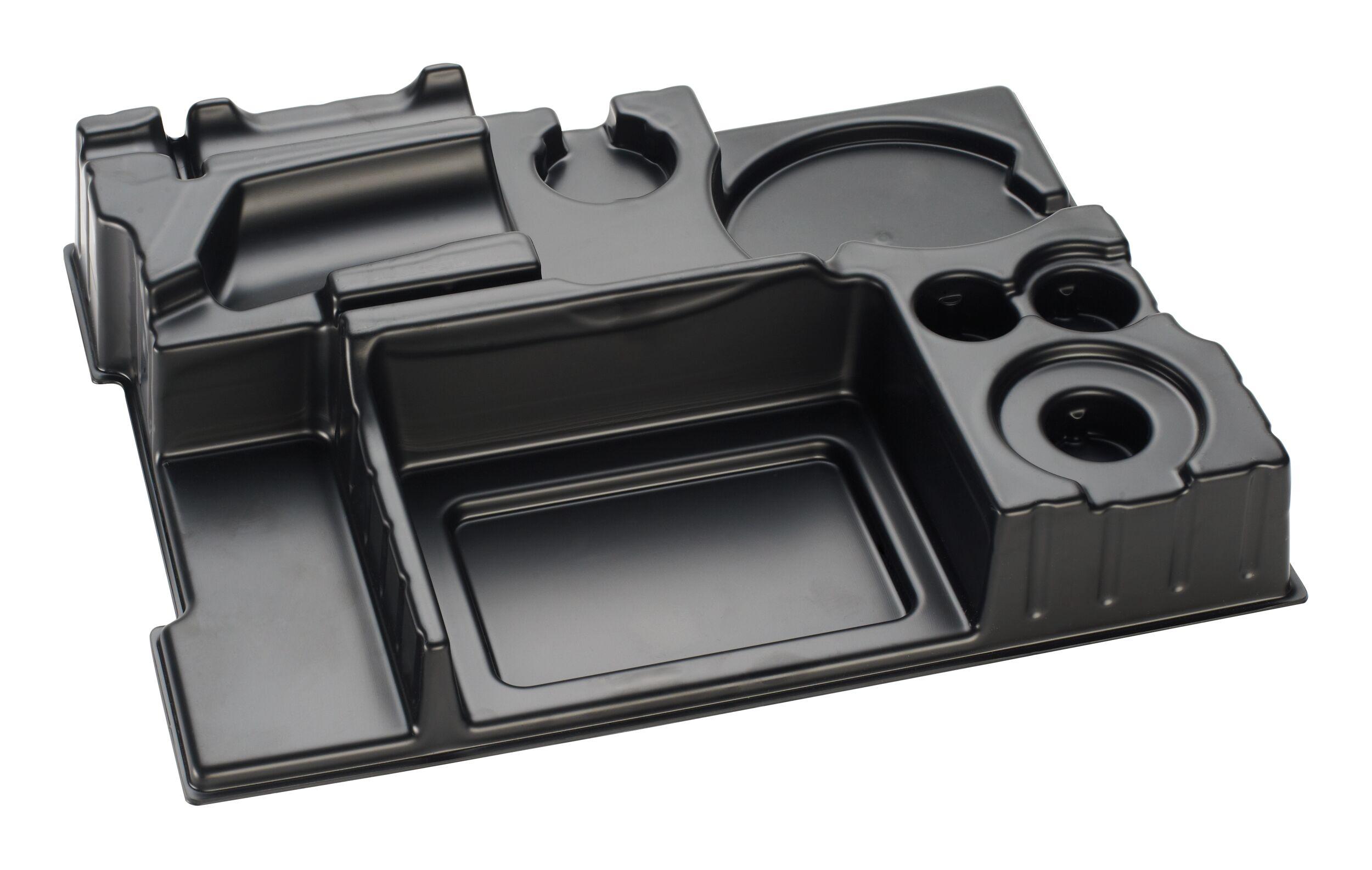 Bosch Blau Professional Einlage zur Werkzeugaufbewahrung für GCT 115 - 1600A002W6