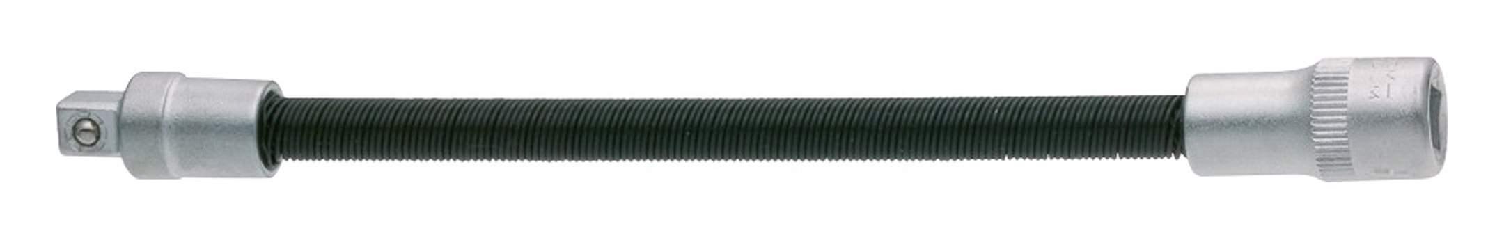 """Hazet Verlängerung 1/4"""" 150mm flexibel - 870"""
