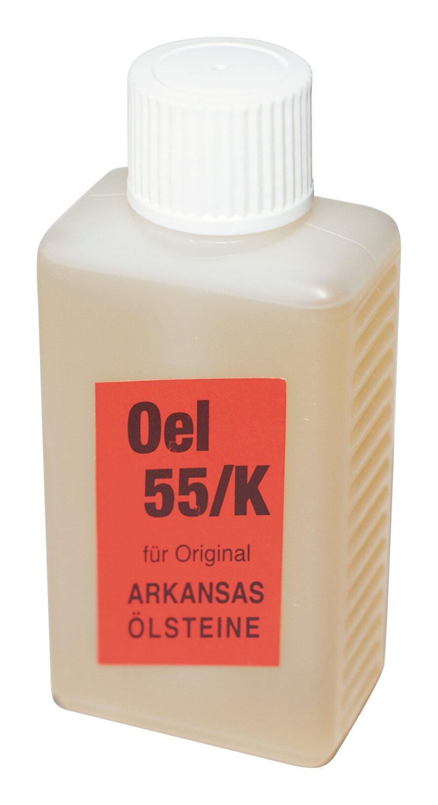 Schleiföl 55//K Messer schärfen für Arkansas Steine .