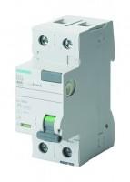 16A 1TE AC//DC 6kA 400V Siemens AG Leitungsschutzschalter B 50Hz Zusatze 1p