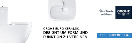 Grohe Euro Keramik