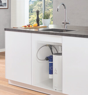 Grohe Red Küchenarmaturen