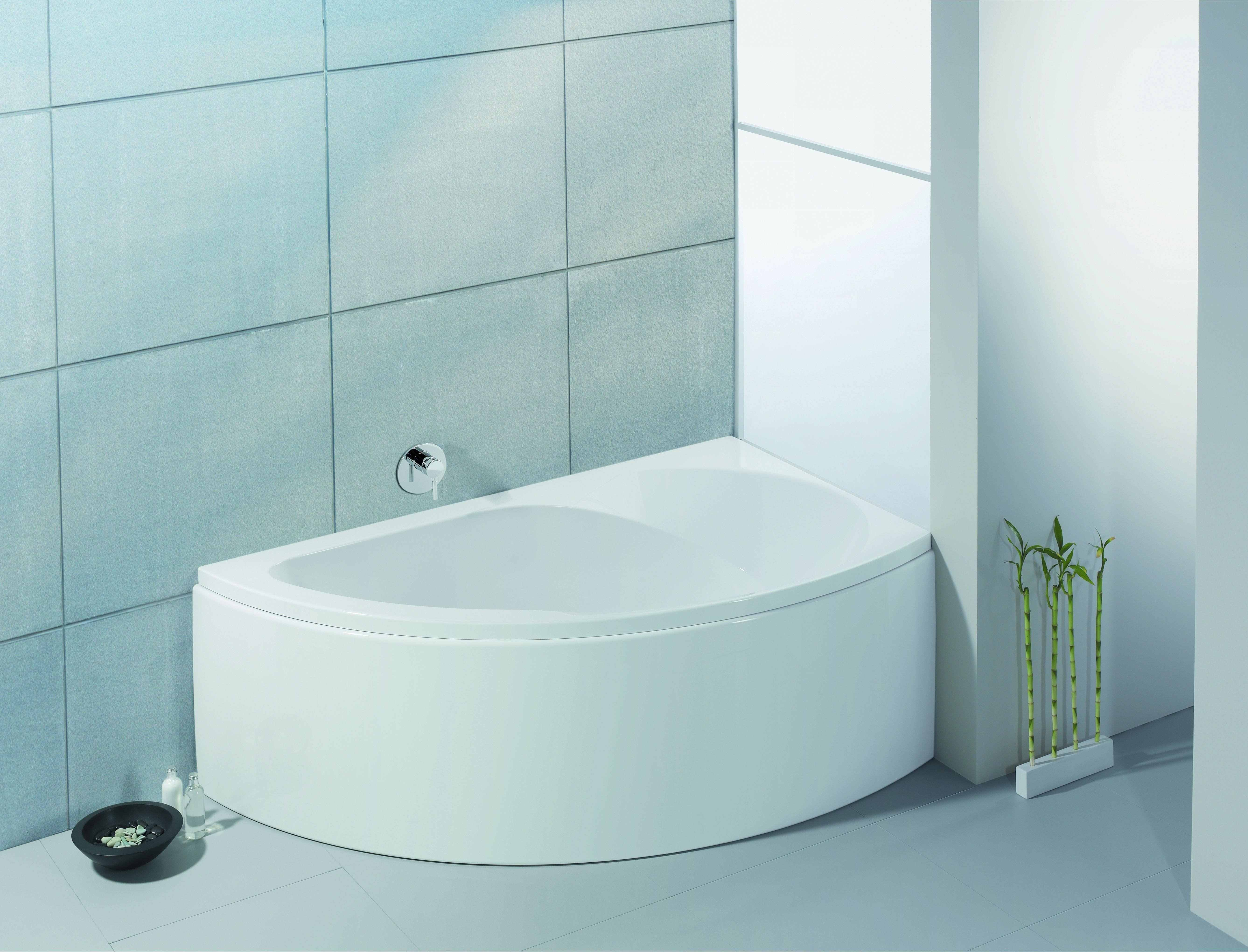 hoesch spectra eckbadewanne 1718 x 1014 mm rechts mit. Black Bedroom Furniture Sets. Home Design Ideas