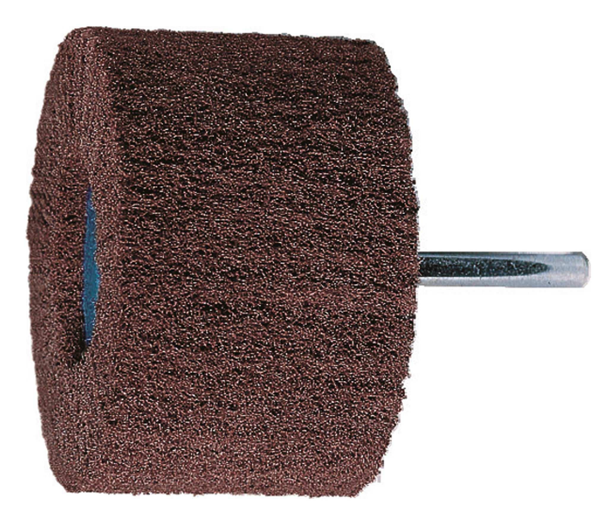 Schleifvlies Vlies zum Polieren von Edelstahl 100mm x 10m Rolle K180 Schleifpads